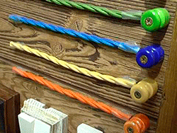 Ретро проводка - монтаж, замена