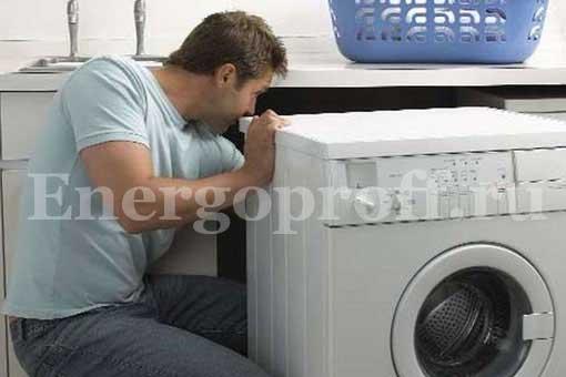 Подключение, УСТАНОВКА стиральной машины в Санкт-Петербурге спБ