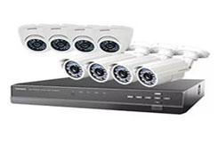Комплект видеонаблюдения из 8 камер СПб