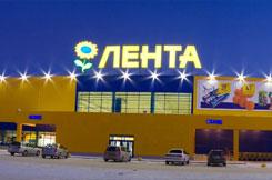 Подключение видеонаблюдения в магазине, супермаркете СПб